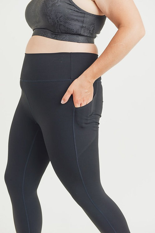 Kimberly Stretch Legging