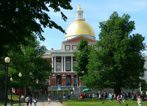 Paid Parental Leave Coming for Massachusetts Families