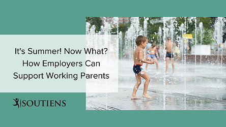 Continuing to Parent (and Work!) in a Pa