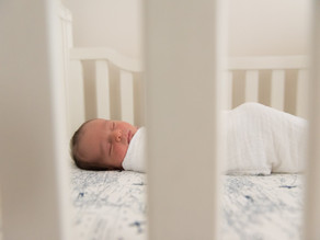 How to Keep Your Baby Safe While Sleeping