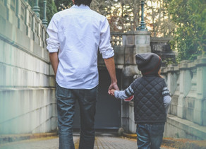 Busy Parents: Tips for Finding Quality Time