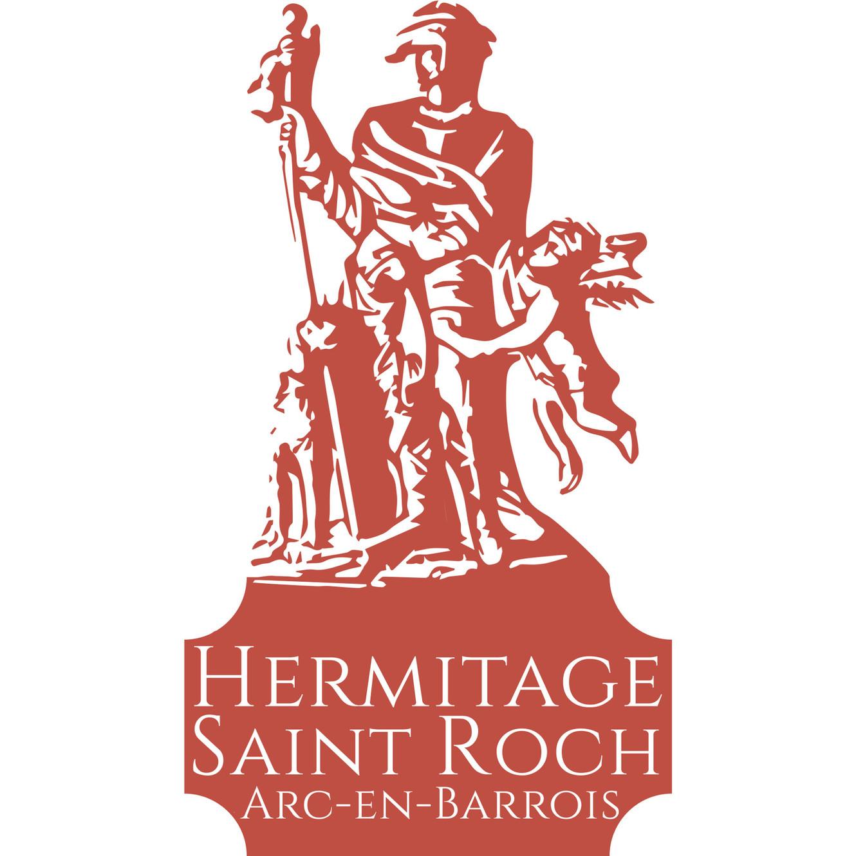 Chambres D'Hôtes, Hermitage Saint-Roch, Arc-en-Barrois