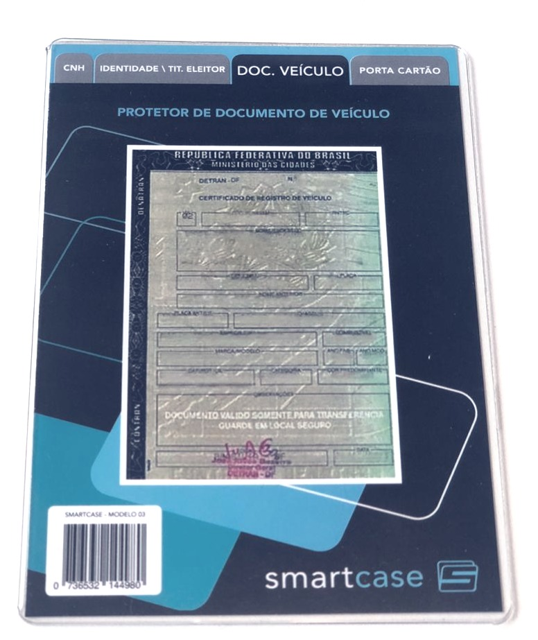 Smartcase