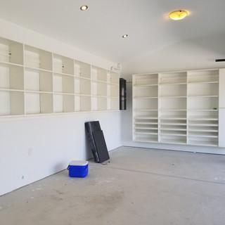 Garage Storage & Shoe Rack