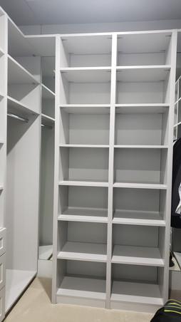 Grey Color Organizers