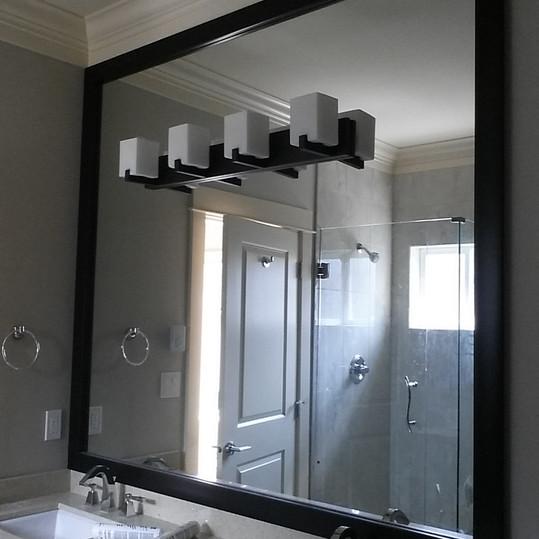 Full Mirror Frame