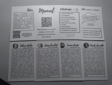 Cartas apresentação