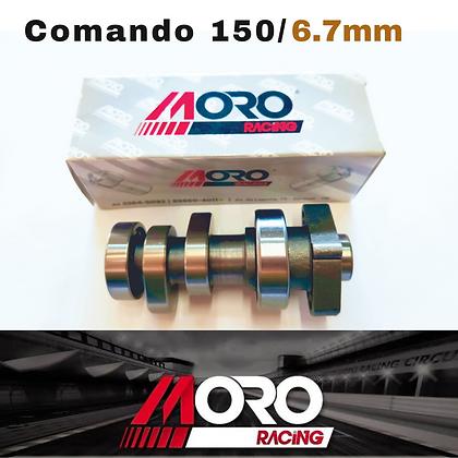 Comando Racing completo150cc / 6.7mm