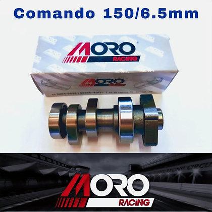 Comando Racing completo150cc / 6.5mm