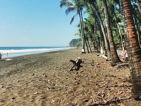 Why Playa Hermosa?