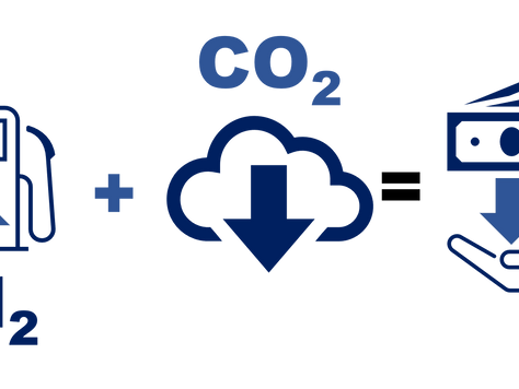 Reducing Carbon Dioxide Emissions from Fired Heaters