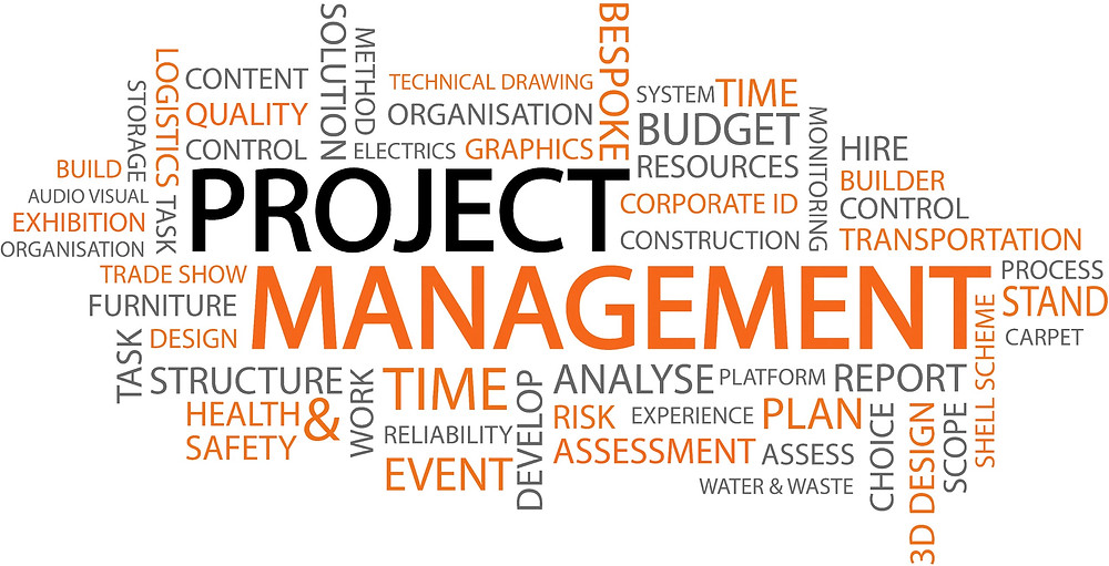 XRG Technologies Project Management