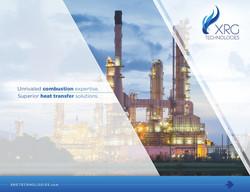2020 XRG Technologies Company Brochure