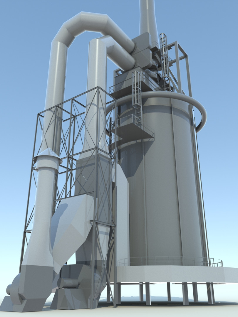 Air Preheater by XRG Technologies