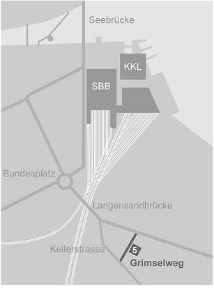 Wegbeschrieb Musik Schönenberger Instrumente Schwyzerörgeli Grimselweg 5 Luzern