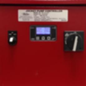 Jockey Pump Controller Repair