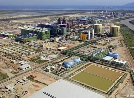 Exportação de sucata cresce com siderúrgicas abafando fornos
