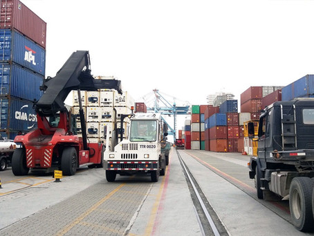 Transporte sofre forte queda de demanda, mantém atividades e ainda evita demissões