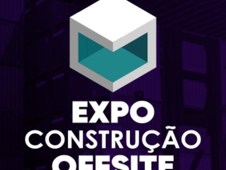 Expo Construção Offsite 2021