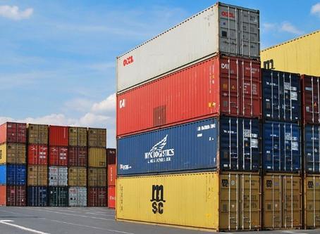 China cancela 12 embarques ao Brasil até julho