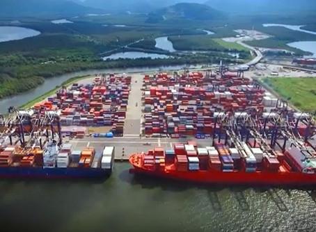 DP World Santos abrirá mais de 200 vagas de trabalho em 2020