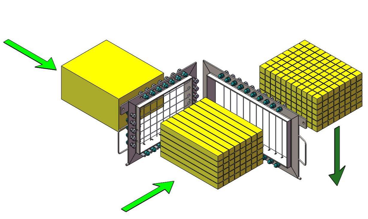 MS30 Flow Diagram
