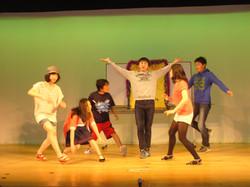 2015年High School Musical