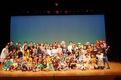 2018.3.28 春の英語ミュージカル発表会