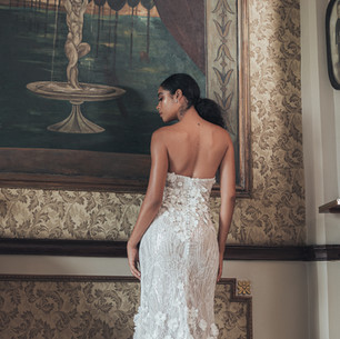 Lina Gown
