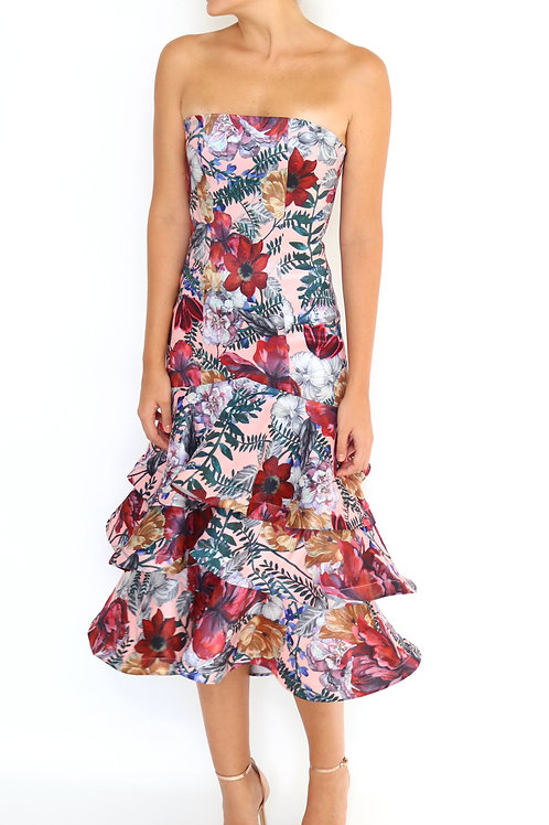 Marianella Midi Dress
