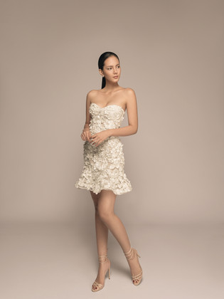 Leticia Mini Dress
