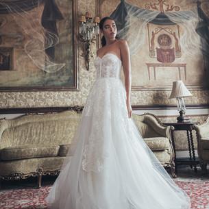 Tasha Gown
