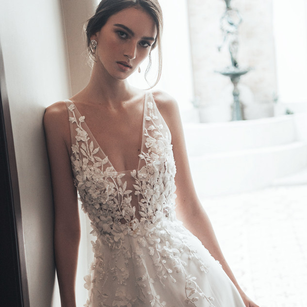 Rosi Gown