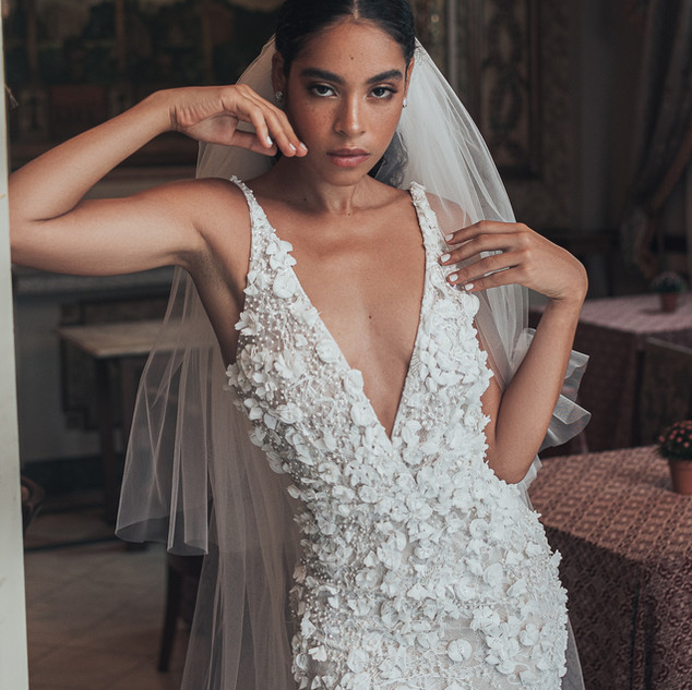 Lexi Gown