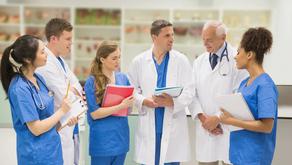 アメリカで医師として働くのはどのくらいの英語力が必要か