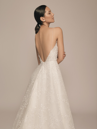 Ximena Gown
