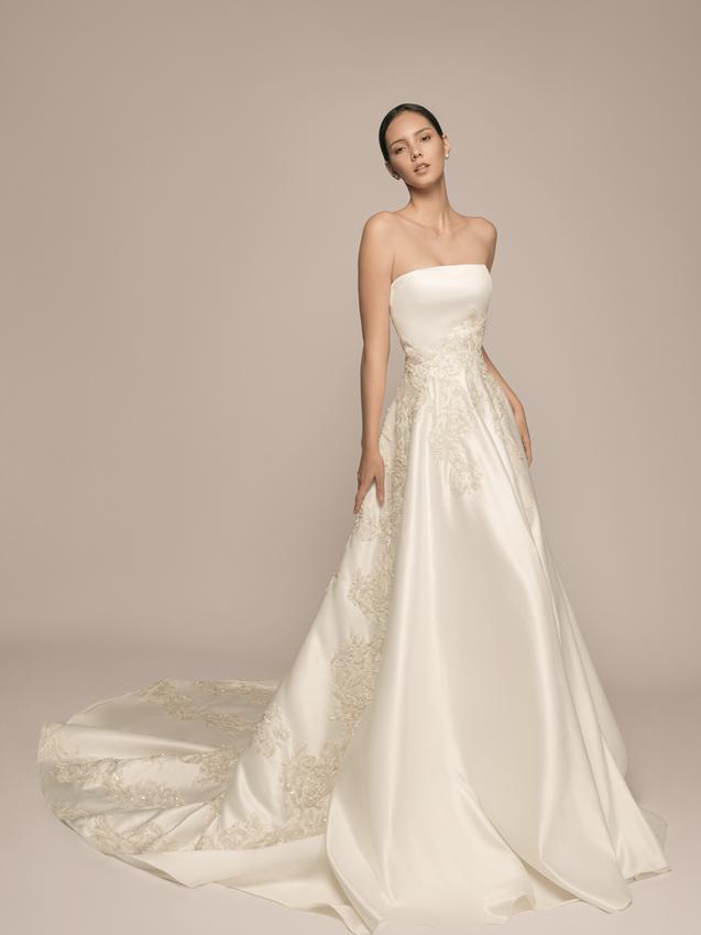 Mara Gown