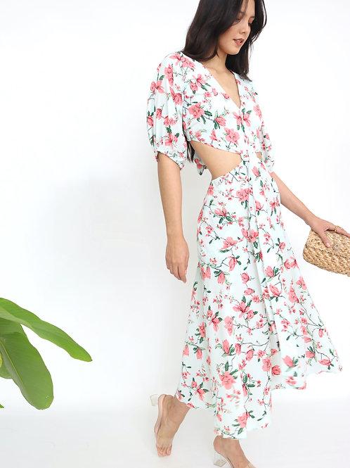 Fernanda Midi dress