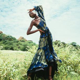 Fela dress