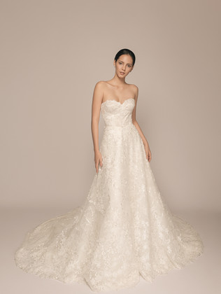 Jessica Gown