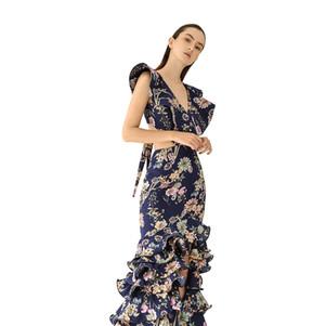Sazie Dress