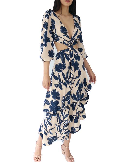 Fabiana Dress