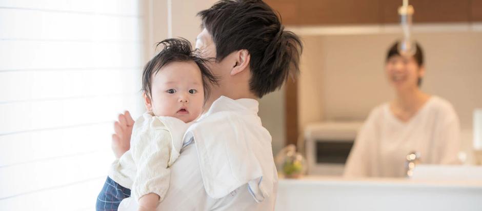 後期研修医のドタバタ妊婦ライフ ~産後・復帰編~