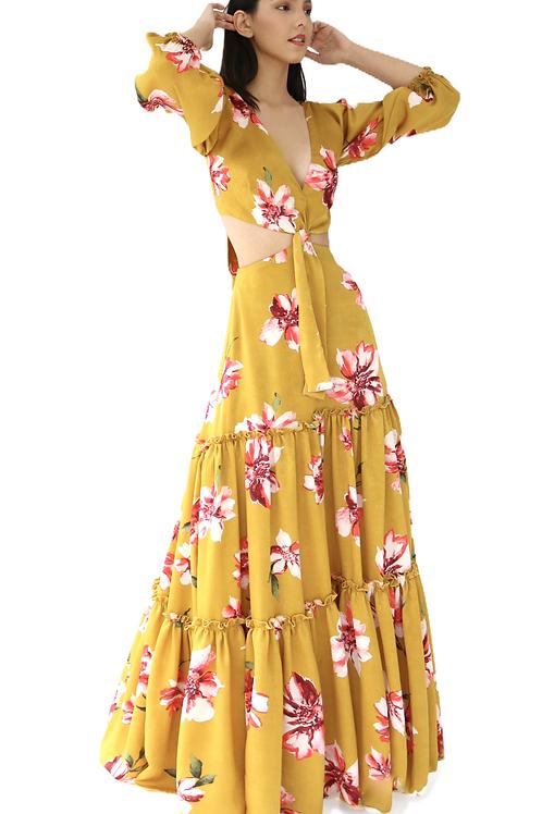 Suza Dress