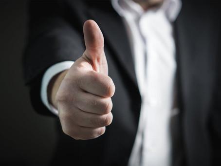 Präsentiere Dich und Dein Projekt erfolgreich!