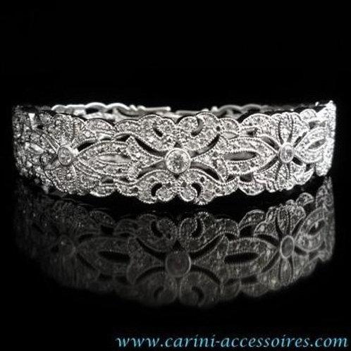 """Bracelet de mariage """"Victoria"""""""