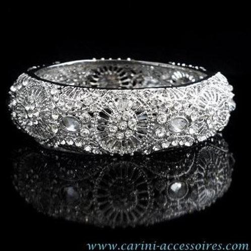 """Bracelet de mariage """"Clarice"""""""