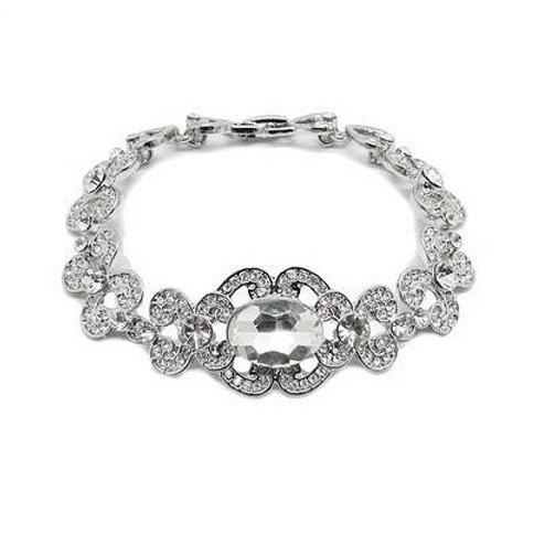 "Bracelet de mariage ""Belle"""