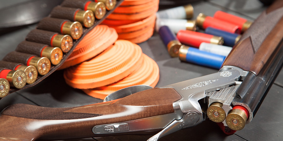 Monthly Sporting Clays Shoot