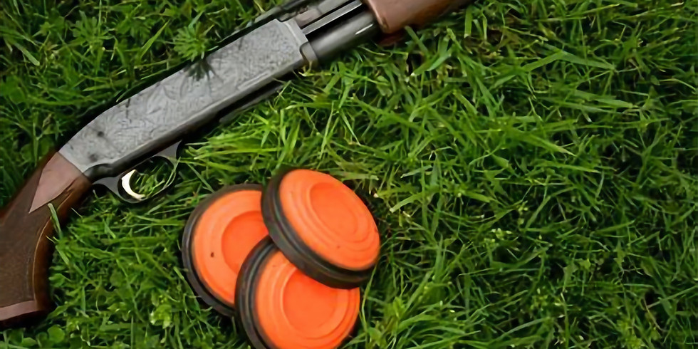 December Clay Shoot - CANCELLED